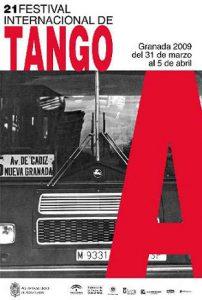 21 Festival Internacional de Tango