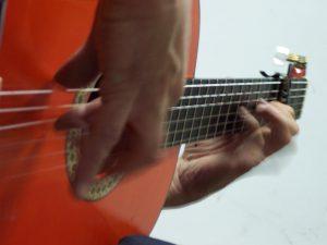 Guitar class 2