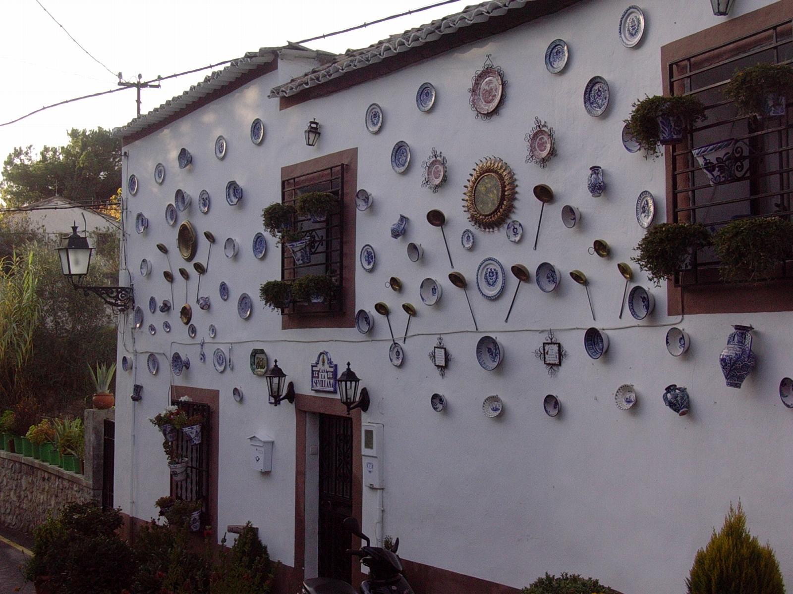 La cultura gitana un componente esencial de granada the for La casa de granada en madrid