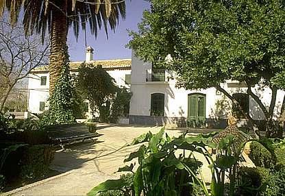 Jardines y parques en granada gardens and parks in granada spanish courses blog - Los jardines de lorca ...
