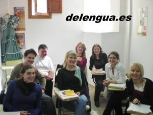 How to raise your language level whilst taking an intensive Spanish course in Granada, Spain