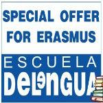Special offer erasmus