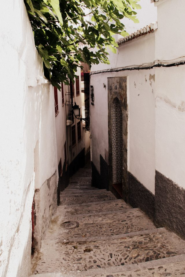 3 little mistakes made by students learning Spanish in Granada and how to avoid them.