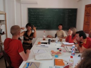 Prepare for your Spanish exams by taking an intensive Spanish Course in Granada, Spain