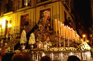 A Guide to Holy Week in Granada, Spain for Students Studying Spanish at Escuela Delengua