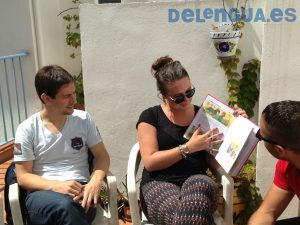 Five ways to improve your reading in Spanish with Escuela Delengua in Granada, Spain