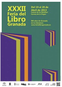 The Feria del Libro takes place from the 19th to 28th April
