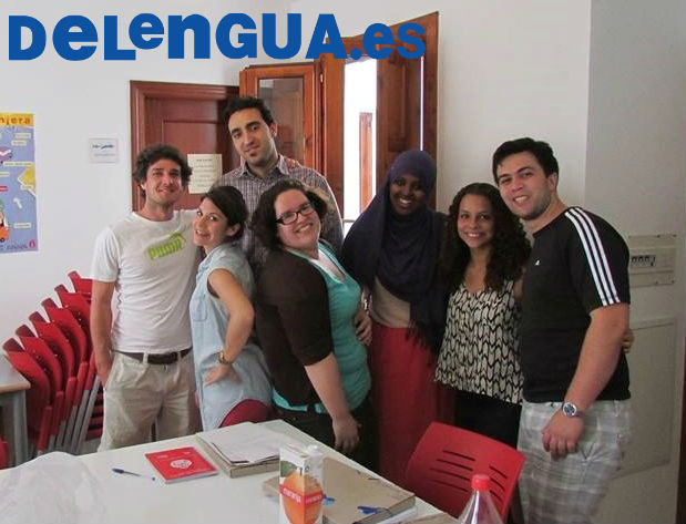 What to expect from an intensive Spanish class at Delengua!