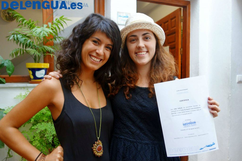 How to keep practising your Spanish after completing your Spanish course in Granada